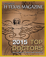 2015 Top Doctors Texas Magazine Logo Copy