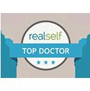 realself top doctors of 2015