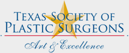 Texas Society of Plastic Surgeons Art and Excellence Logo