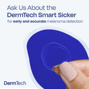 DermTech Smart Sticker